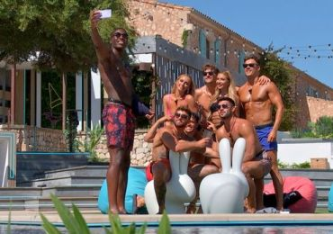 Intruder breaks into Love Island villa