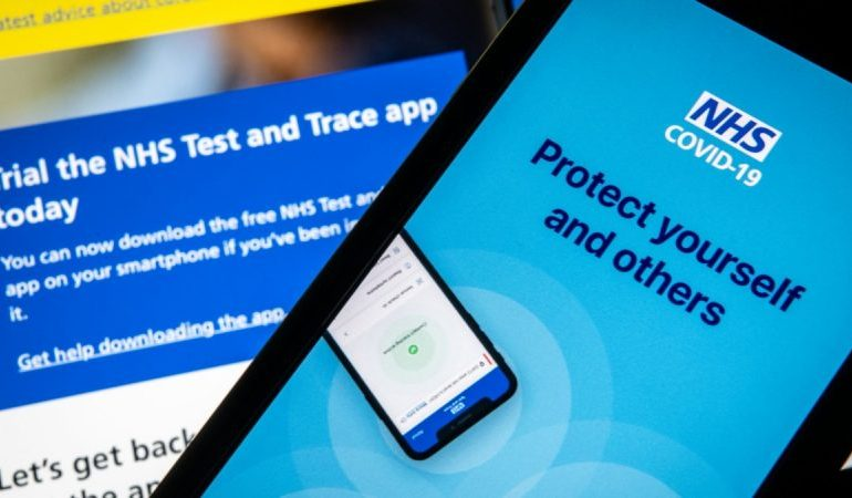 Fears millions are deleting NHS app to avoid being pinged