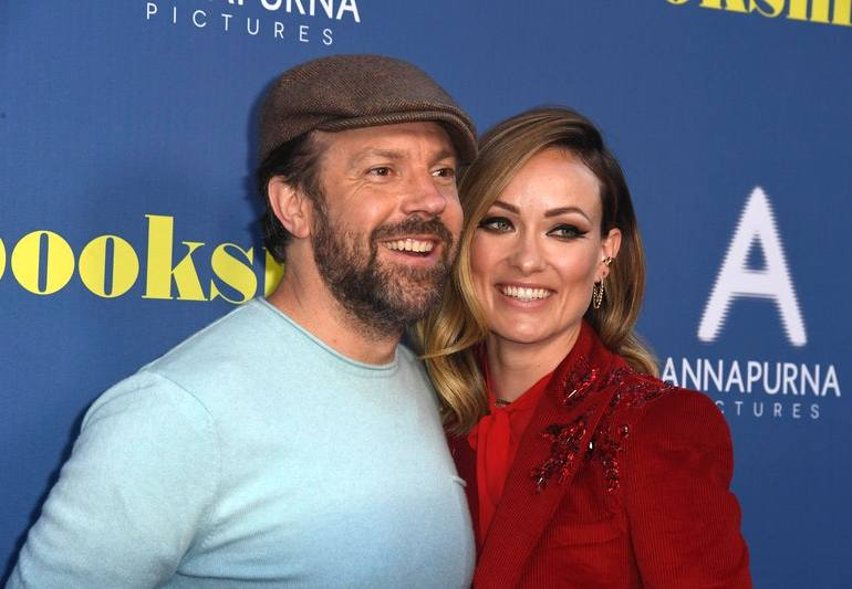 Jason Sudeikis reflects on breakup with Olivia Wilde: 'I'll have a better understanding of why in a year'
