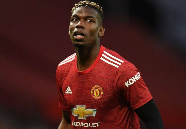 Paul Pogba comments that angered PSG fans and could rule out transfer from Man Utd