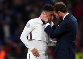 England shootout heartbreak as Italy win Euro 2020