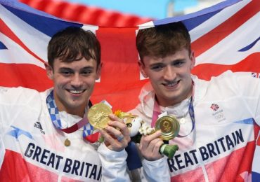 Tokyo Olympics: Team GB strikes GOLD THREE times, and silver