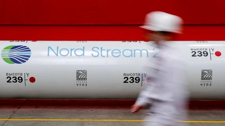 Nord Stream 2 pipeline 'dangerous geopolitical weapon': Ukraine