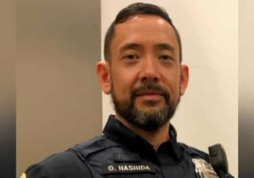 Third police officer dies from suicide after Capitol riot