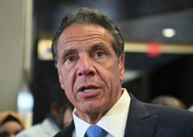 Lawmakers give Cuomo deadline in impeachment probe