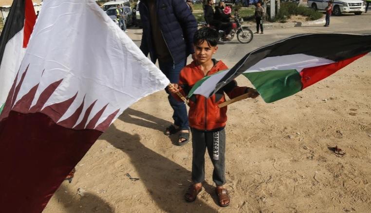 Israel approves resumption of Qatar aid to Gaza