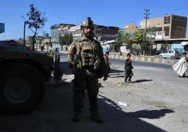 Taliban capture Afghanistan's second biggest city of Kandahar
