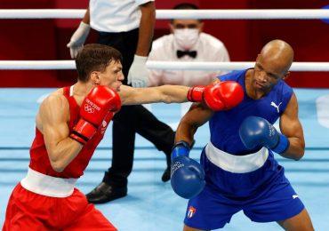 Tokyo 2020: Pat McCormack wins boxing silver at Olympics