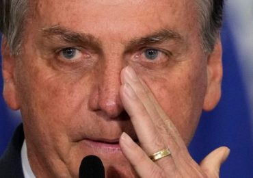 Brazil court: Probe Bolsonaro over unproven vote fraud claims