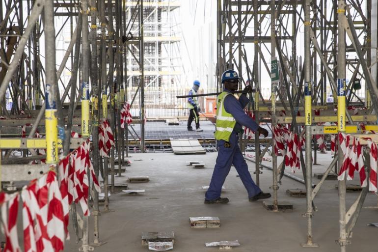 Qatar rejects Amnesty report on 'unexplained' labourer deaths
