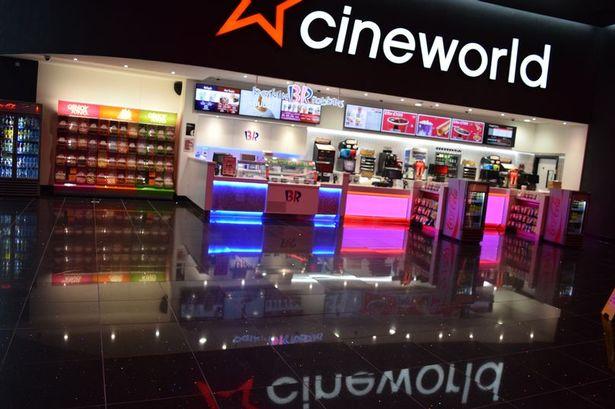 Cineworld reports $500m+ loss as it mulls US listing of Regal