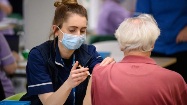 Covid vaccine: Why jabs should give us protection from serious illness for years