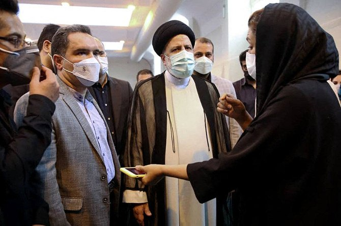 Iran lockdown as COVID wave wreaks havoc