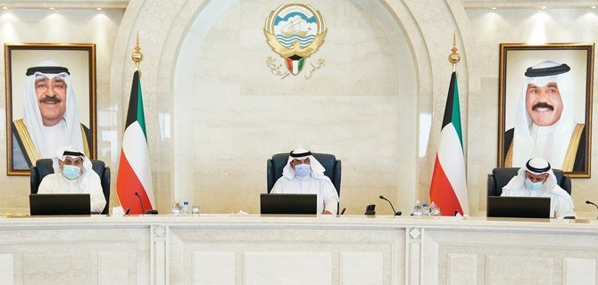 Kuwait 'deeply concerned' over threat to shipping in Arabian Gulf
