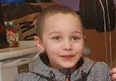 Three people charged in connection with murder of five-year-old Logan Mwangi