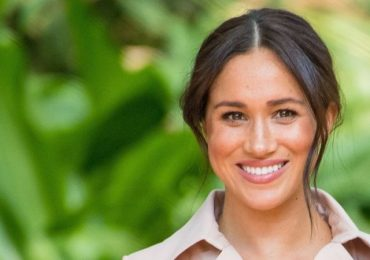 VIDEO: Meghan at 40: is she about to enter her power decade?