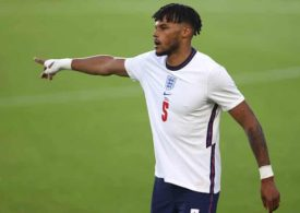Tyrone Mings opens up about mental health struggles at Euro 2020