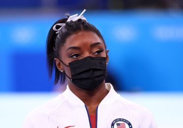 Biles to return, Jamaican sprinters to face off again on day 11 in Tokyo