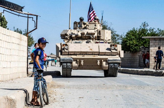 Fighting in Syria city kills civilian and 4 soldiers