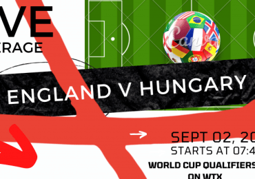 England vs Hungary on TV? Kick-off time, Team News, Predictions and how to watch 2022 World Cup qualifier