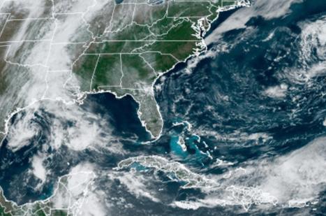 Hurricane Ida moves northeast- Deaths, damage & destruction for millions