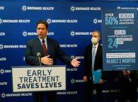 Florida surpasses 50,000 COVID deaths after battling delta wave