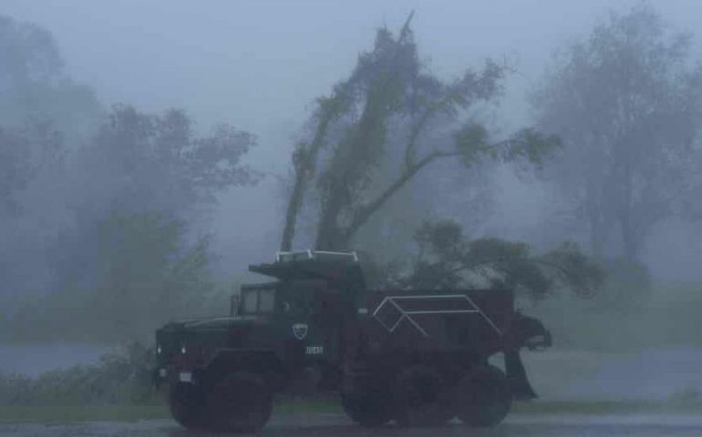 Hurricane Ida could cost insurers almost $18BN