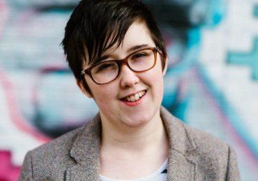 Lyra McKee: two men charged with murder of Northern Irish journalist
