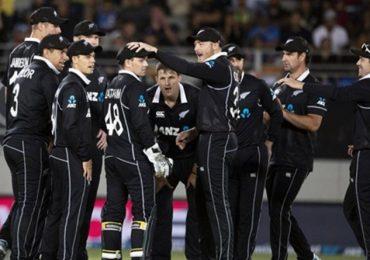 NZ abandon Pakistan tour after 'government security alert'