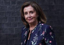 Nancy Pelosi throws down gauntlet on US-UK trade deal with blunt ultimatum to Boris