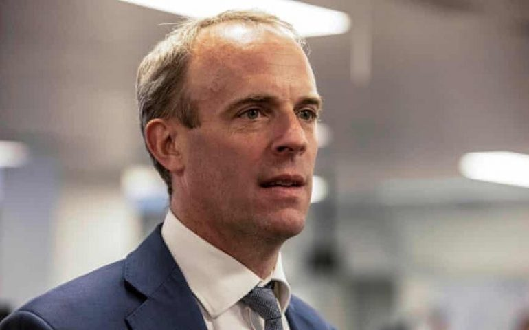 Afghanistan: MPs to quiz Dominic Raab over 'worst crisis since Suez'