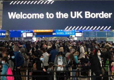 300,000+ suspected of breaking quarantine rules amid Delta
