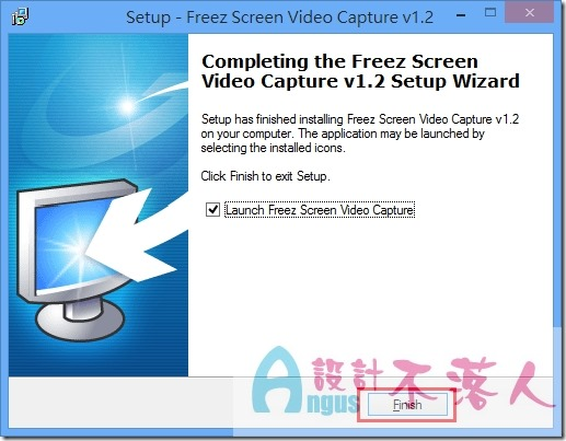 Freez Screen Video Capture-3