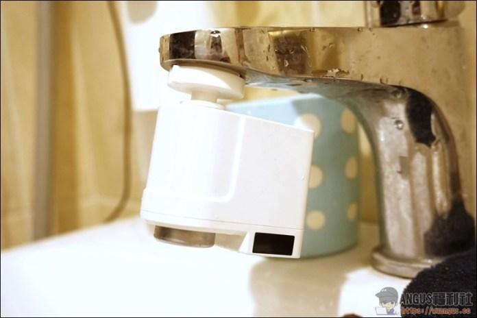 咱家感應節水器