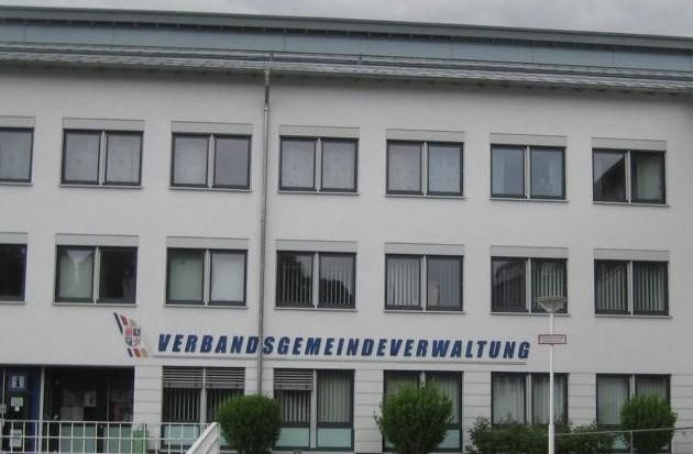 Rede zum Haushalt der Verbandsgemeinde Westerburg