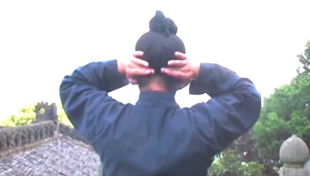 Master Chen Shiyu