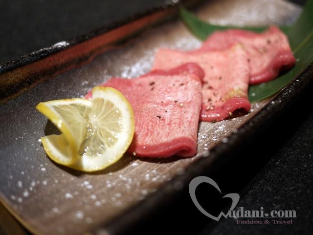 【台北美食】老乾杯(大直店)~澳洲和牛燒肉@捷運劍南路站2號出口