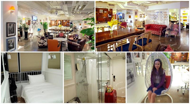 【香港住宿】mini hotel Causeway Bay~銅鑼灣迷你酒店~交通方便