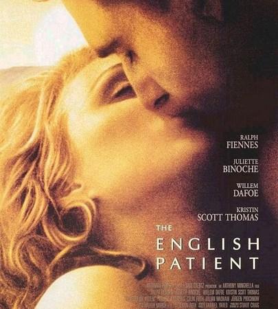 【電影】20年紀念~英倫情人~2017年浪漫重返大螢幕 @吳大妮。Annie