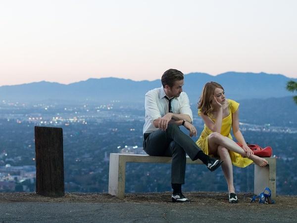 【電影】樂來樂愛你La La Land,~無雷!談談愛情看法