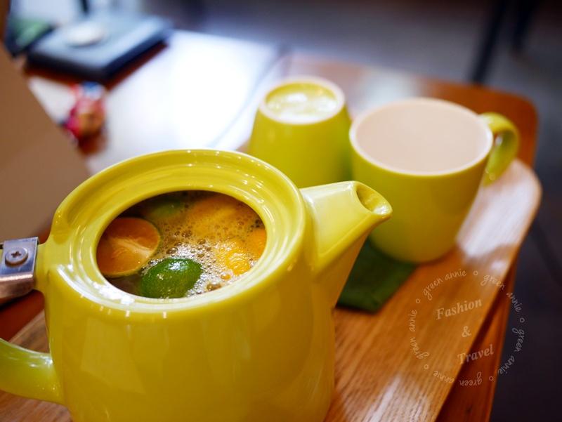 綠光咖啡Le Rayon Vert~台中精明一街上有WIFI、有插座不限時,值得一來的咖啡廳