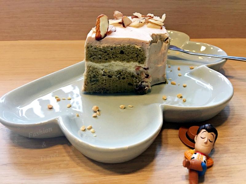 貓草手作甜點,時常更新甜點品項,鮮奶茶好喝又可愛-新北三重