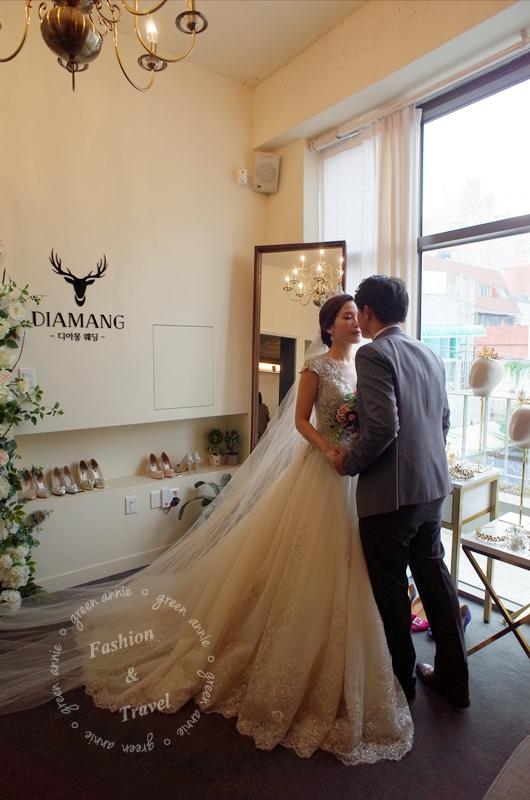 韓國大邱婚紗,想拍韓式婚紗、閨蜜寫真、個人寫真,通通可以在這裡美美實現