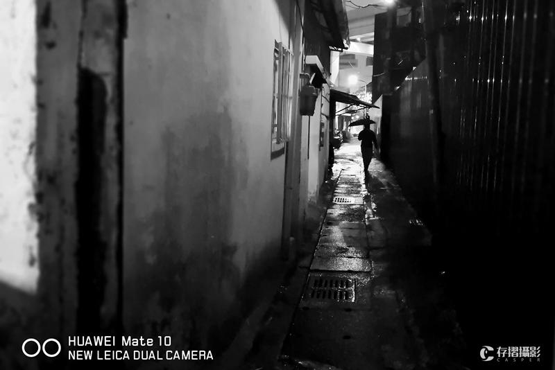 王呈哲-存摺攝影-華為HUAWEI Mate 10