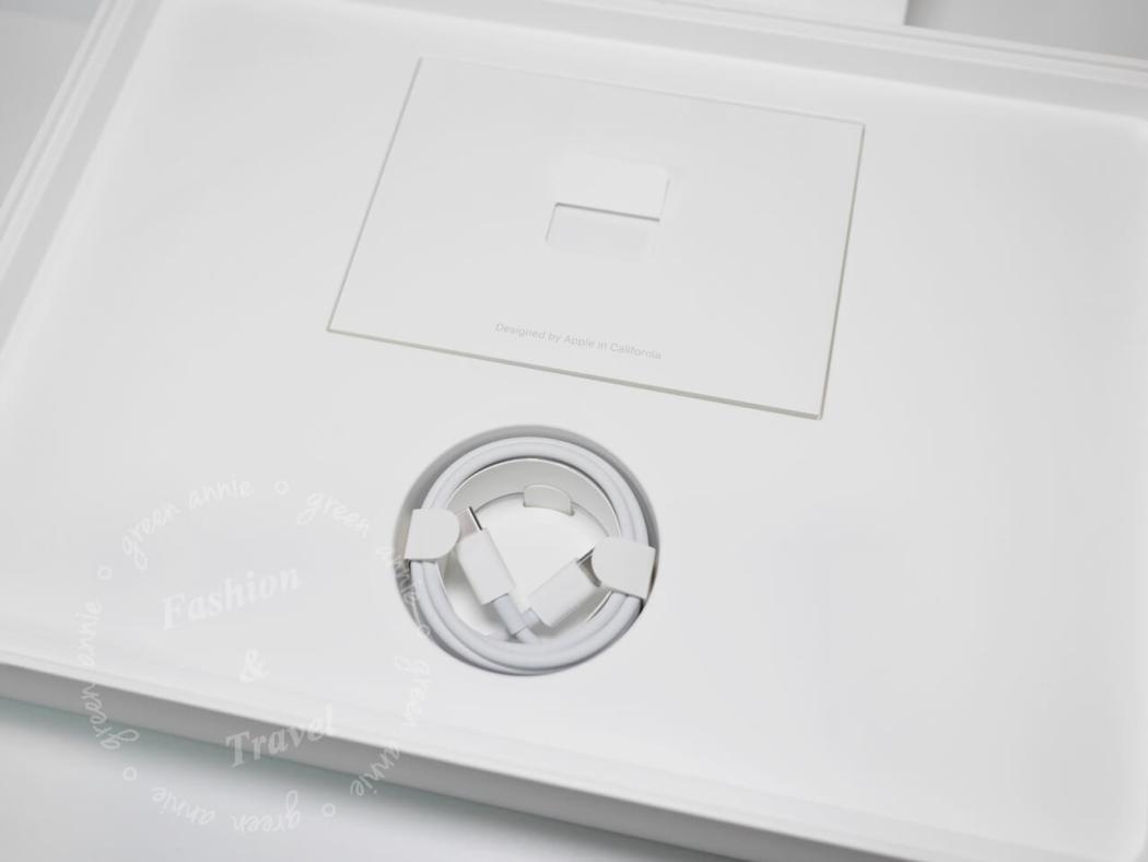 特規版MacBook Pro太空灰 13吋有Touch Bar 和 Touch ID 開箱
