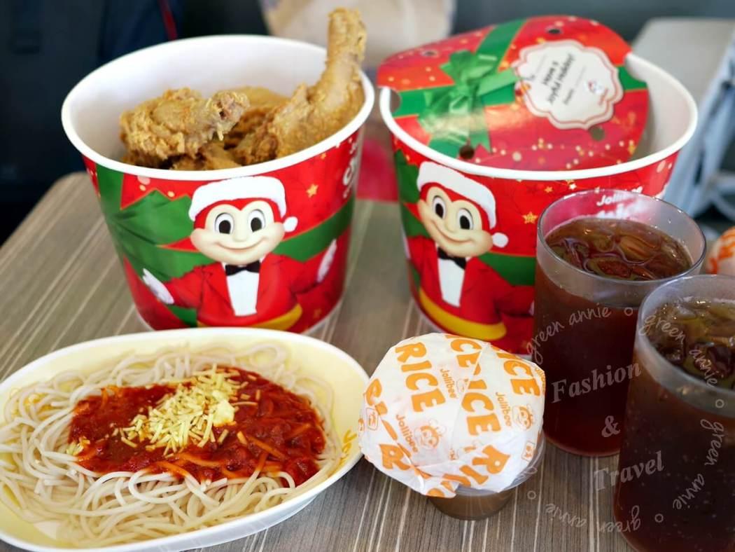 菲律賓美食推薦-Jollibe