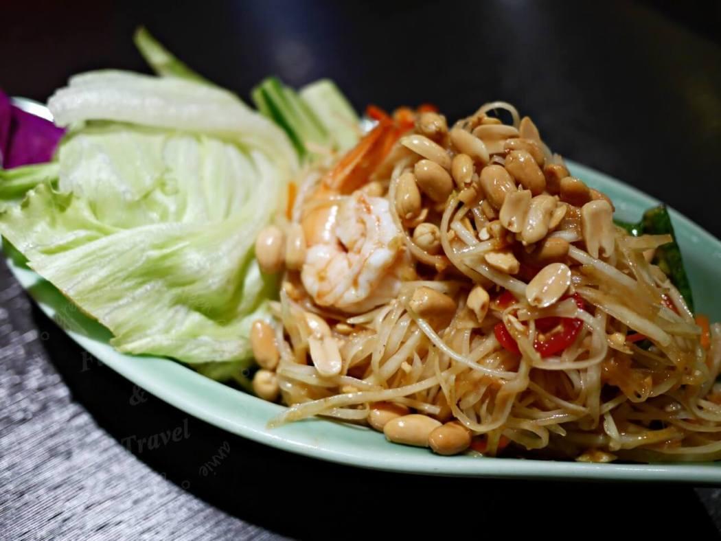 泰式料理-香茅廚