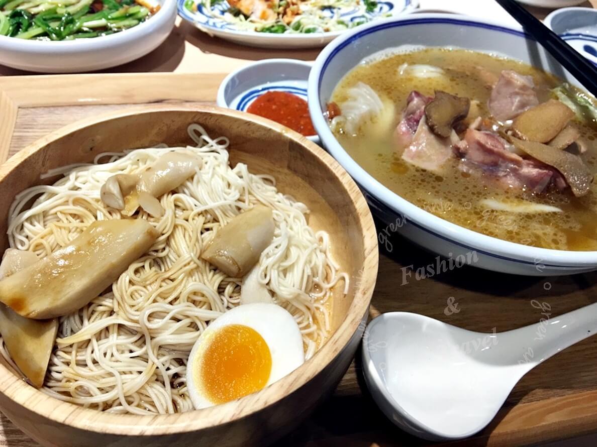 內湖美食,好好食房Soup up養生雞湯口味多,用精選的食材好好吃飯、慢慢生活