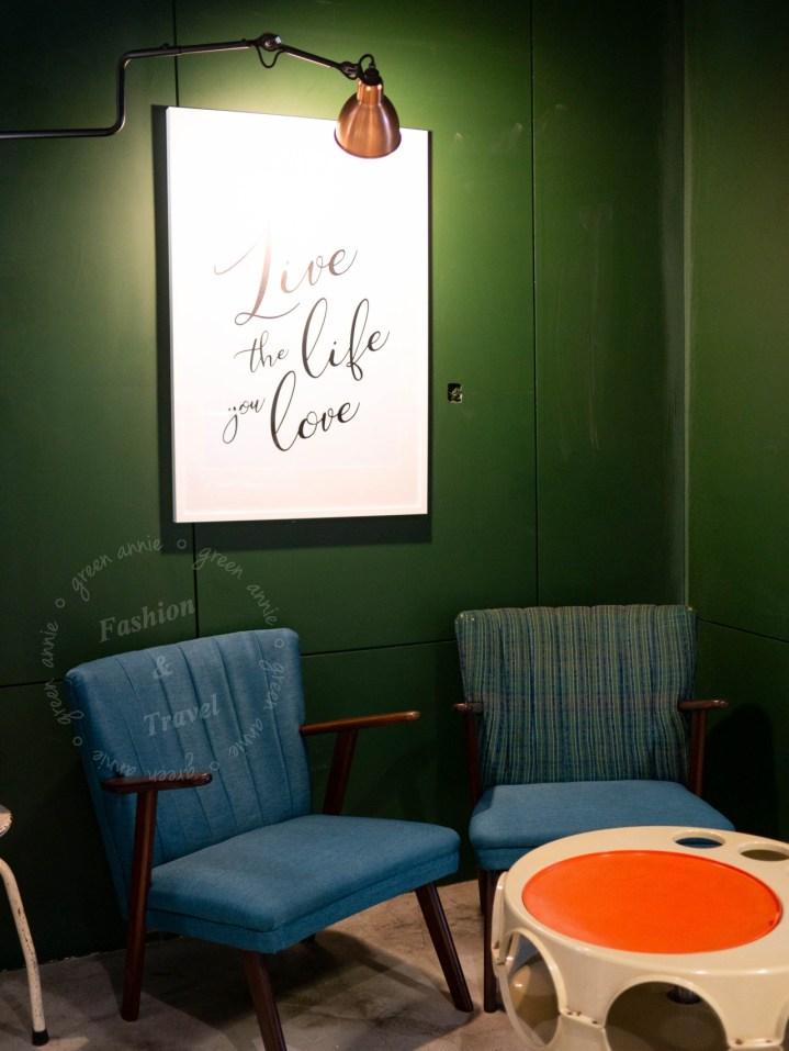 民生社區咖啡廳:富錦街Joe's Cafe,必吃紅酒燉牛肉和手作甜點,會讓人想一再回訪的好店