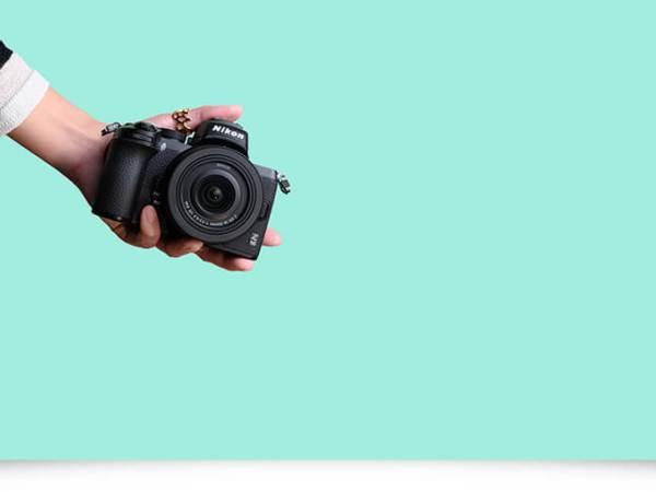 Nikon APS-C 無反微單 Z50 開賣了 @吳大妮。Annie